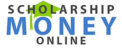 Scholarship Money Online Logo